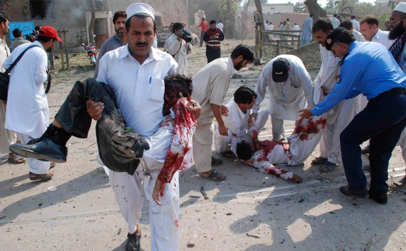 The Report Says That Roughly 252 To 315 Pakistani Civilians Were Killed By Predator And Reaper Drone Strikes Between 2006 2009