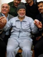 Israel Likely Killed Arafat