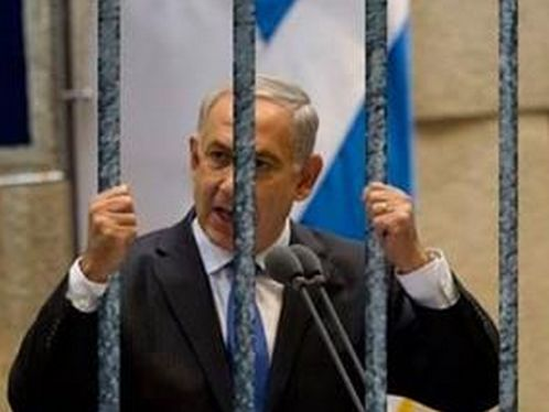 Disdain for the law and a lack of ethics are deeply entrenched within the Israeli elite and in its political leadership in particular.