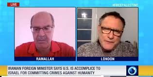 Adel Samara & Gilad Atzmon discussing the Israeli-Palestinian ...