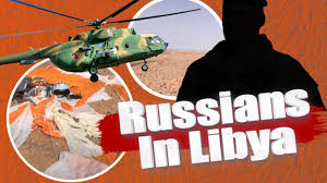 Russia Just Lost One Of Fighter Jets Deployed In Libya?